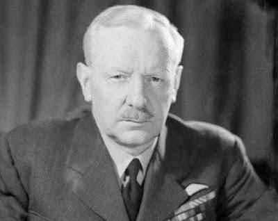 Bombardero Harris y los bombardeos estratégicos sobre Berlín