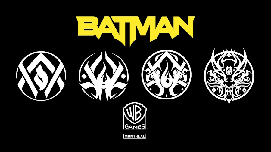 batman court of owls game wb games montréal official tease sony state of play