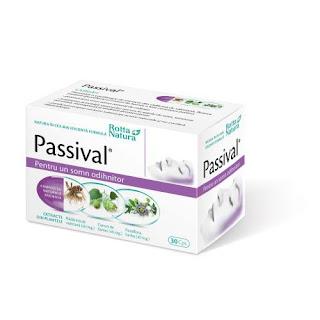 Cumpara Passival pt somn de aici