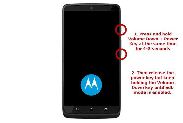 How To Unlock Bootloader Motorola Android Devices