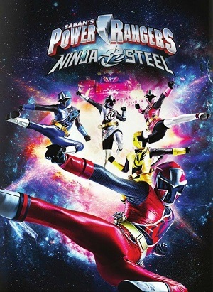Power Rangers - Aço Ninja Torrent Download
