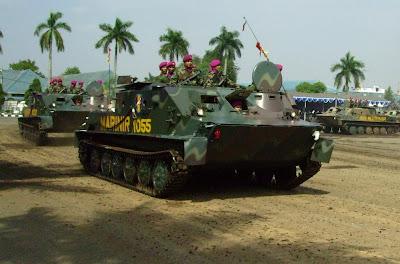 Tank Canggih