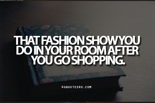 online shopping quotes tumblr - photo #17