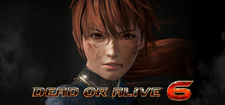 Dead or Alive 6-CODEX malabartown game