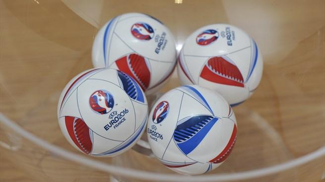 Sorteio dos Grupos da Euro 2016 - Data, Horário Tv e Local
