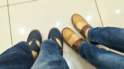 Friendship Shoes