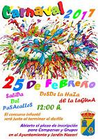 Carnaval de Vélez de Benaudalla 2017