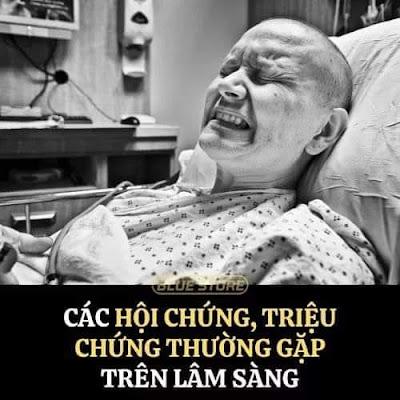 hoi chung trieu chung