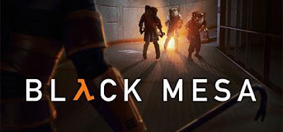 Black Mesa Download Free