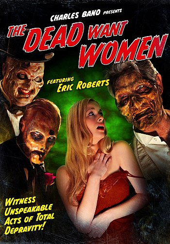 The Dead Want Women (2012) ταινιες online seires oipeirates greek subs