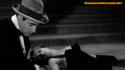 Escena: El asesino de Dusseldorf (1965) Le vampire de Düsseldorf