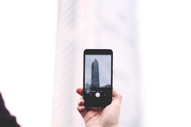 Come mettere al sicuro le proprie foto online