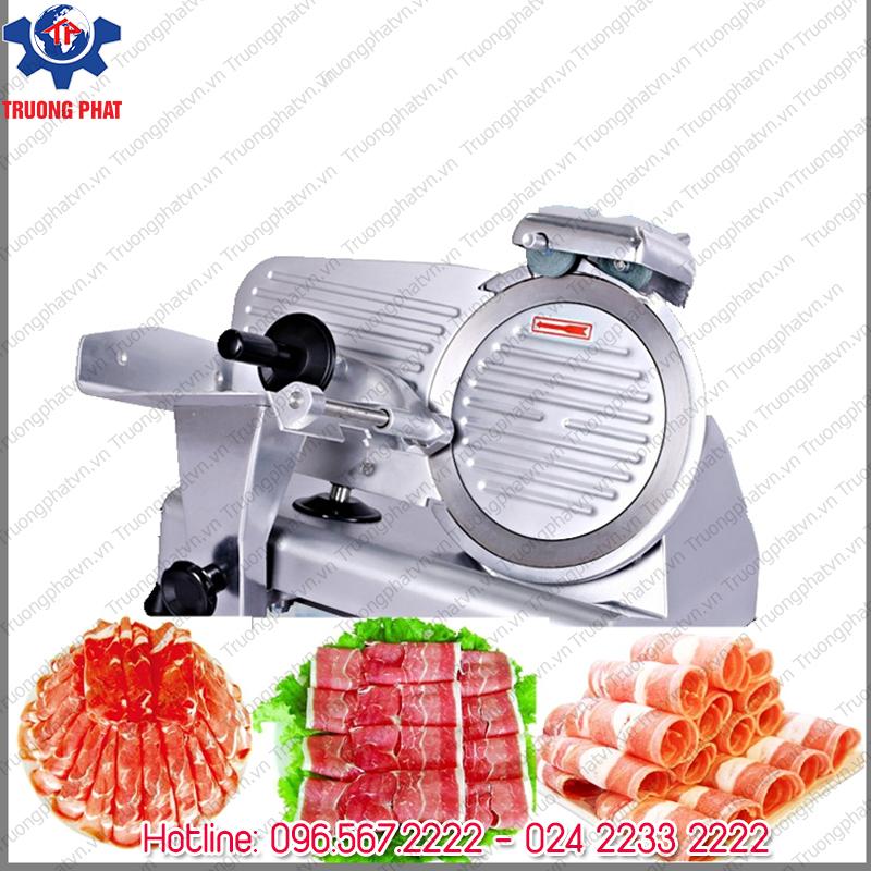 Nên dùng máy thái thịt ES 250 hay ES 300