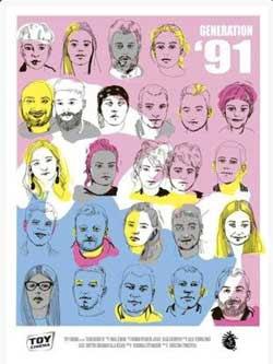 Generation '91 (2019)