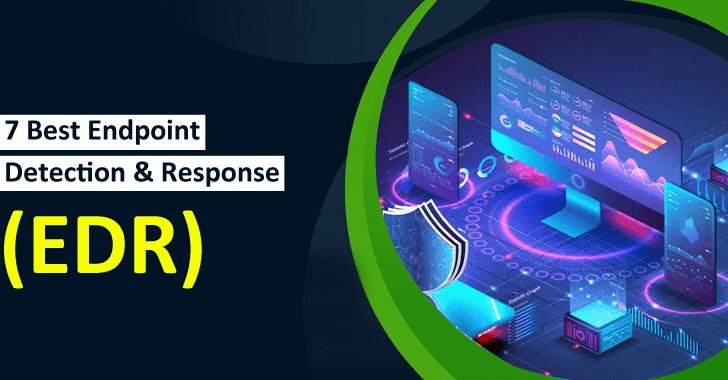 Endpoint Detection & Response