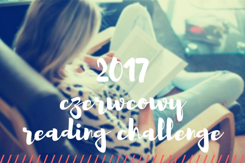 Książka na czerwiec. Podejmij wyzwanie czytelnicze!