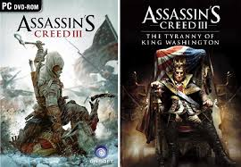 Assassin S Creed Iii Liberation Hd Download Free Full Version Apps Android Java Iphone Windows Another