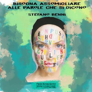 """""""Bisogna assomigliare alle parole che si dicono"""" Stefano Benni"""