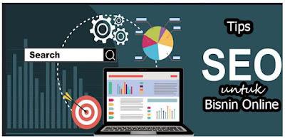 Tips SEO Sederhana untuk Bisnis Online