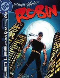 Just Imagine Stan Lee With John Byrne Creating Robin