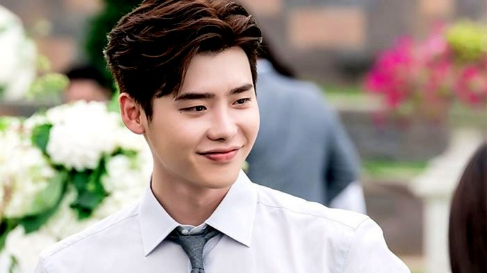 Lee Jong Suk Decided To Ended The Contract With His New Label YNK Entertainment