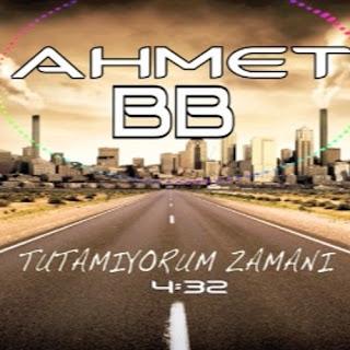 Kenan Doğulu - Tutamıyorum Zamanı ( Ahmet BB Remix )