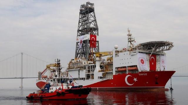 Το βλέμμα των Ε.Δ. στο Yavuz: Σαφείς εντολές για τυχόν παραβατική συμπεριφορά στο Αιγαίο
