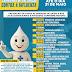 Vacinação contra Influenza segue até o dia 31 de maio em Ponto Novo