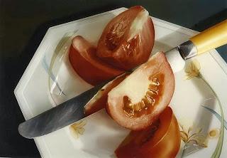 Tranh ẩm thực siêu thực