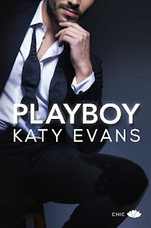 Playboy | Pecado #6 | Katy Evans | Chic