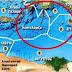 Οι δυο πιθανές περιοχές πολεμικής σύγκρουσης Ελλάδας – Τουρκίας