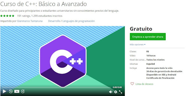 udemy-curso-gratis-c++