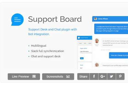 Download Plugin Chat And Help Desk Support Chat