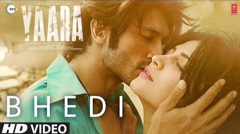 Bhedi Lyrics In Hindi Yaara, Ankit Tiwari, Yaara Movie