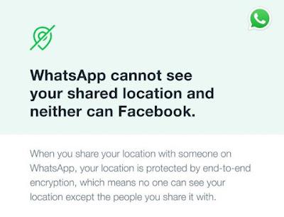 واتساب - WhatsApp تصدر بيانًا توضيحيًا حول سياسة الخصوصية الجديدة