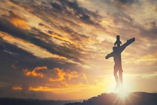 Catholic Daily Reading: 5 June 2020 + Reflection - Jesus, Both God And Man