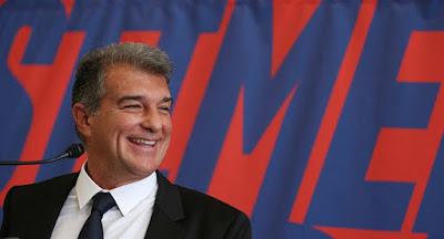 صفقات برشلونة اليوم | خوان لابورتا هل يتعاقد مع ممفيس ديباي!