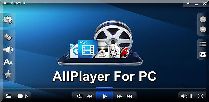 AllPalyer For PC Download Free