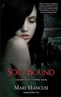 Soul Bound 7