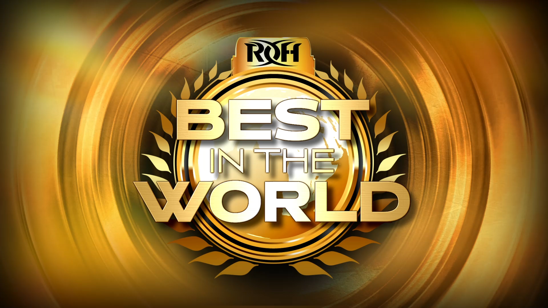 ROH Best in the World 2021: Card final do evento!