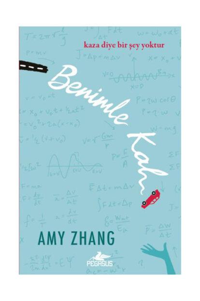 Amy Zhang - Benimle Kal
