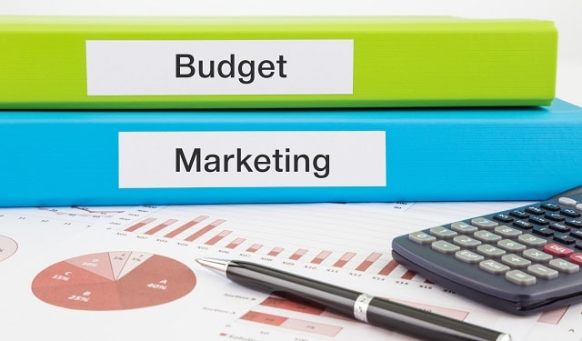 how to create a marketing budget on a shoestring frugal advertising