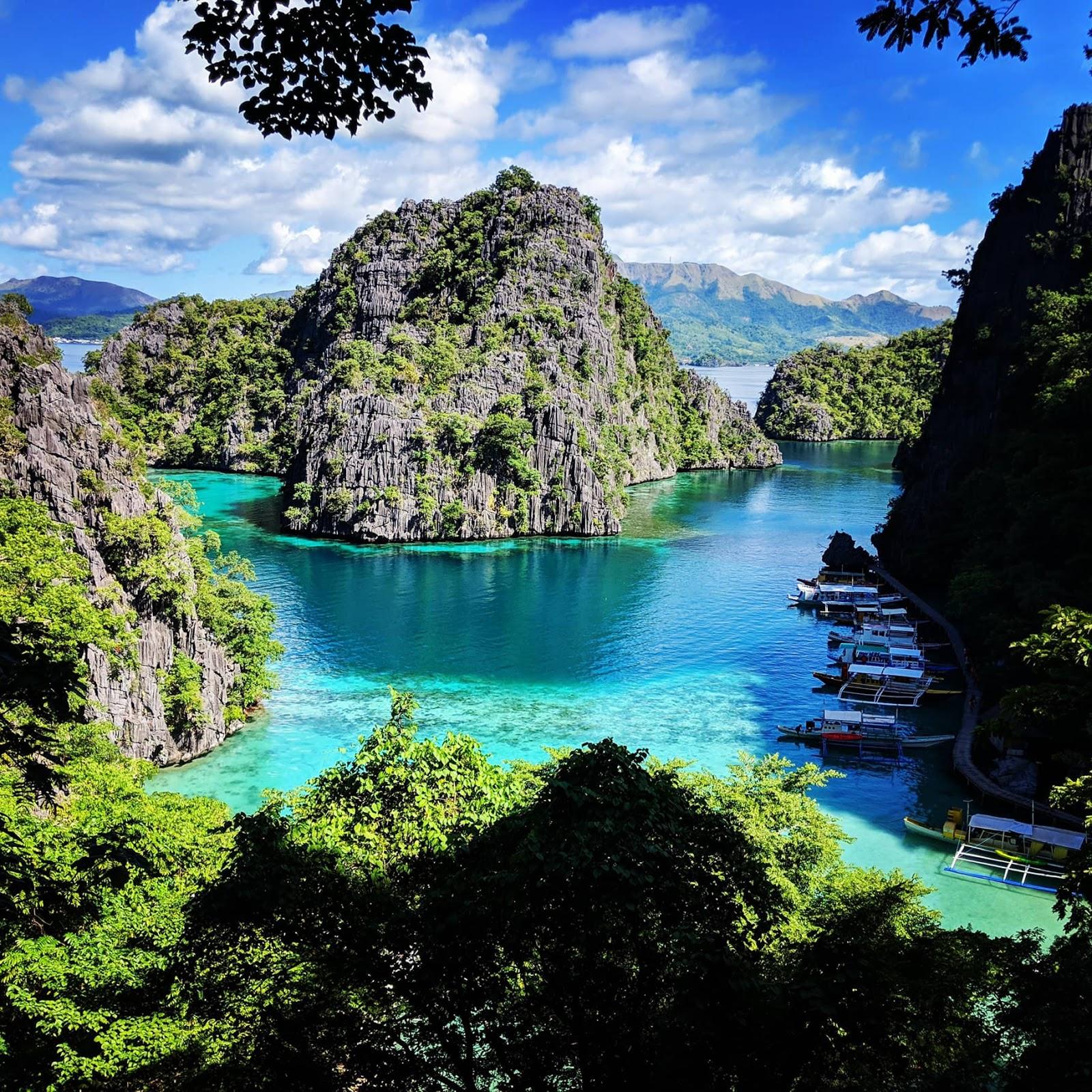أفضل الأماكن السياحية في الفلبين 10 أماكن مذهلة لا بد من زيارتها