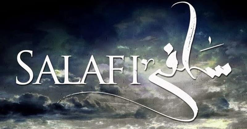 Generasi Salaf yang Bijak dan Rupa Salafi