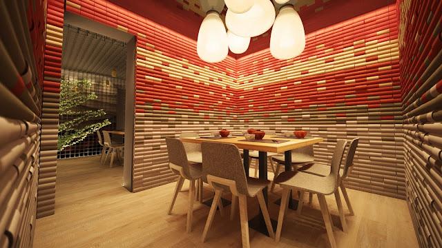 Futur2 proyecto de dise o de interiores para un c ntrico for Diseno de interiores barcelona