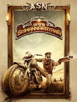 Avane Srimannarayana 2019 UnCut Full Movie Hindi Dubbed 720p & 1080p HDRip