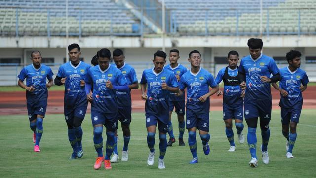 Daftar Pemain Persib Bandung 2021