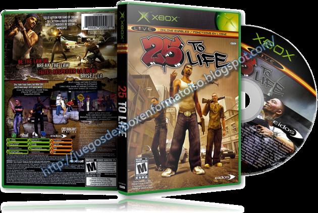 Descargar Juegos Para Xbox Normal Iso 1 Link Gratis
