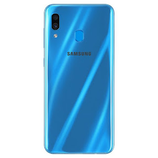 kredit Samsung Galaxy A30 tanpa dp tangerang
