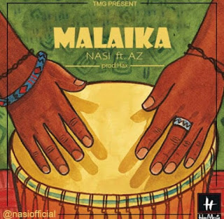 DOWNLOAD AUDIO | Nas Ft  AZ - Malaika mp3